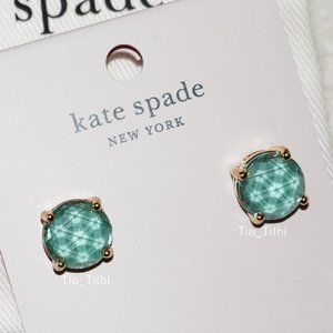 Kate Spade Gumdrop Studs